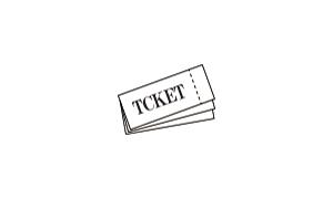 チケットの販売